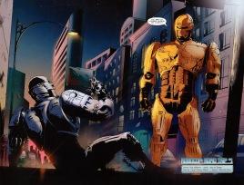 RoboCop-Road Trip #1-Not Your Regular Adversary!