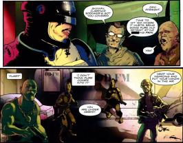 RoboCop-Road Trip #1-Weird Chat Before Battle!