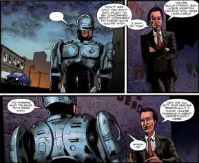 RoboCop-Road Trip #2-From Creator To Creation!