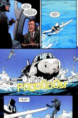 RoboCop-Road Trip #2-Going Down!