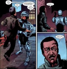 RoboCop-Road Trip #2-Imaginary Arguments!