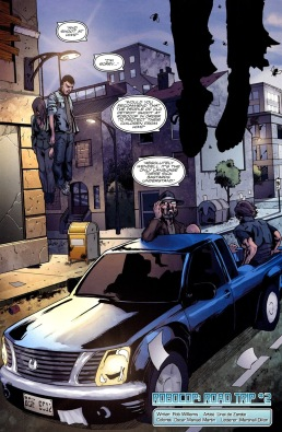 RoboCop-Road Trip #2-Mutilation Within The Motor City!