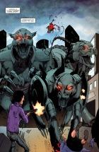 RoboCop-Road Trip #2-The Robo Hounds Of OCP!