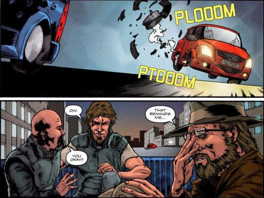 RoboCop-Road Trip #2-We're Gone!