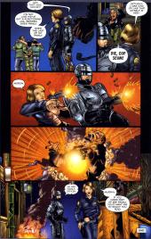 RoboCop-Wild Child-An Explosive End To An Era!
