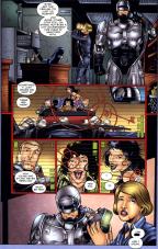 RoboCop-Wild Child-Recognizing The Perps!