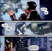 Terminator & RoboCop-Kill Human #1-A Glimpse At What Was!