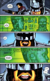 Terminator & RoboCop-Kill Human #1-A Hidden Technical Agenda!