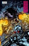 Terminator & RoboCop-Kill Human #1-Surprise!
