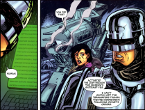 Terminator & RoboCop-Kill Human #1-Yes, I Did This!