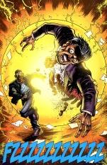 Terminator & RoboCop-Kill Human #2-Saved In Time!