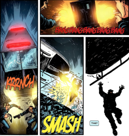 Terminator & RoboCop-Kill Human #3-This Looks Familiar!