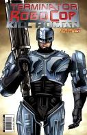 Terminator & RoboCop-Kill Human #3!