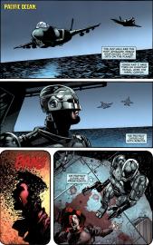 Terminator & RoboCop-Kill Human #4-How I Got This Far!