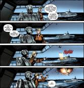 Terminator & RoboCop-Kill Human #4-Incoming Trouble!