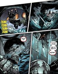 Terminator & RoboCop-Kill Human #4-Reaching A Boiling Point!