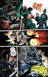 Terminator & RoboCop-Kill Human #4-Someone Must Stop The T-1000!