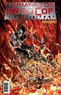 Terminator & RoboCop-Kill Human #4!