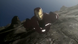 Iron Man-Take The Plunge!