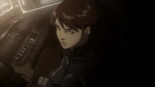 Maria Hill-Knowing The Enemy!