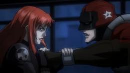 Black Widow-A Feud Amongst Friends!
