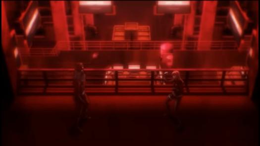 Black Widow-Code Red!