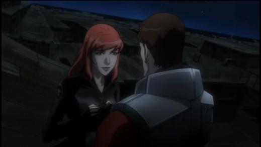 Black Widow-United As One!
