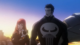 Black Widow-You Don't Deserve To Go To Jail, Frank!