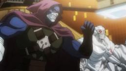 Grim Reaper-En Garde!