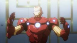 Iron Man-Hi, Everybody!