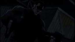 Punisher-Die, Scum!