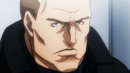 Punisher-Semper Fi, Fellow Marine!