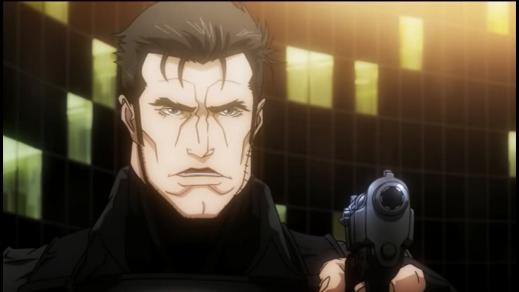 Punisher-Still Bulletproof As Ever, Tony!