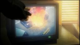 Punisher-Terror Has Struck Again!