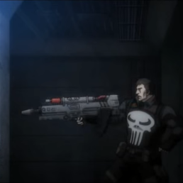 Punisher-Working My Way Out!