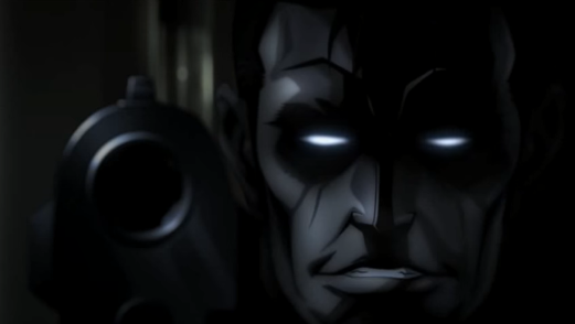 Punisher-Your Punishment Was Long Overdue!