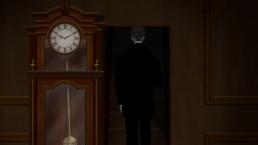 Alfred Pennyworth-Secret Service!
