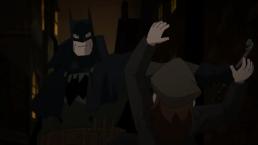 Batman-Child's Play!