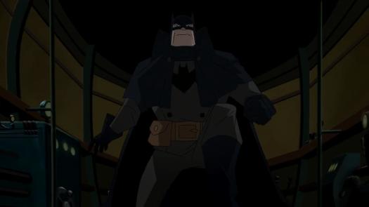 Batman-Here I Come, Ripper!