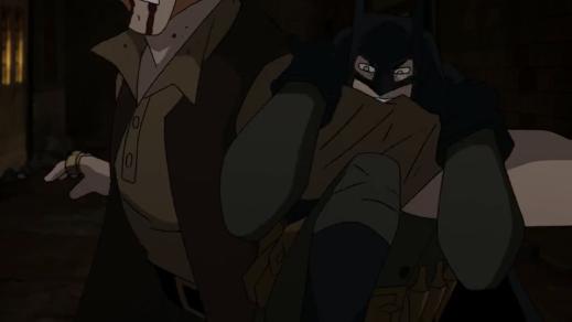 Batman-How Disarming For You, Billy Boy!