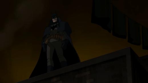 Batman-I See You, Jack!