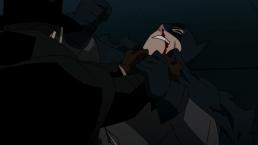 Batman-I'm Cutting It Close!