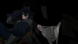 Batman-Melee With A Murderer!