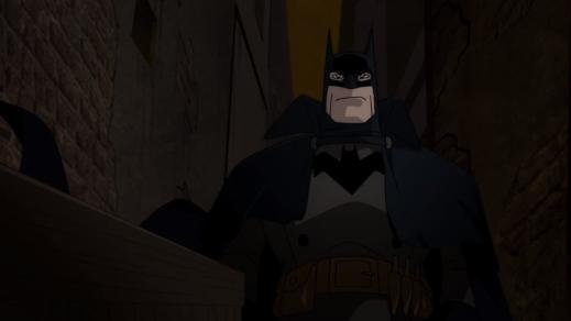 Batman-Thanks For The Assist, Boys!