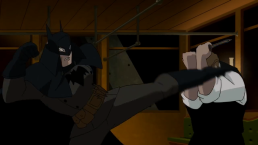Batman-This Ends Here!