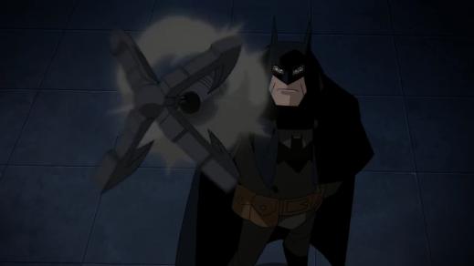 Batman-You're Not Getting Away That Easily!