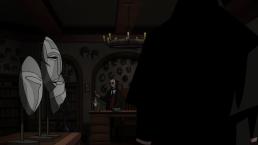 Hugo Strange-A Lethal Surprise Awaits!
