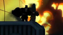 Jack The Ripper-Gotta Go!