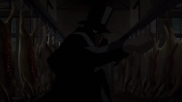 Jack The Ripper-I'm Not That Easy!