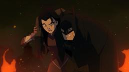 Selina Kyle-I've Got You, Bruce!